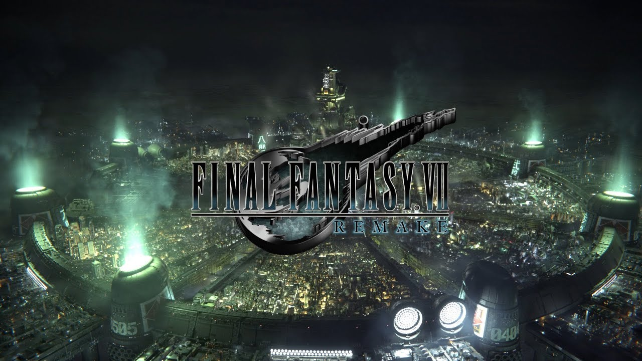 Final Fantasy 7 remake:  All You need to know.