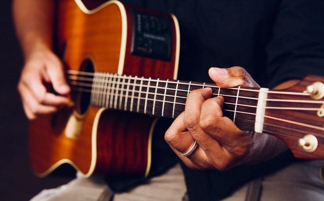 Bhai Bhai Guitar Chords By Salman Khan