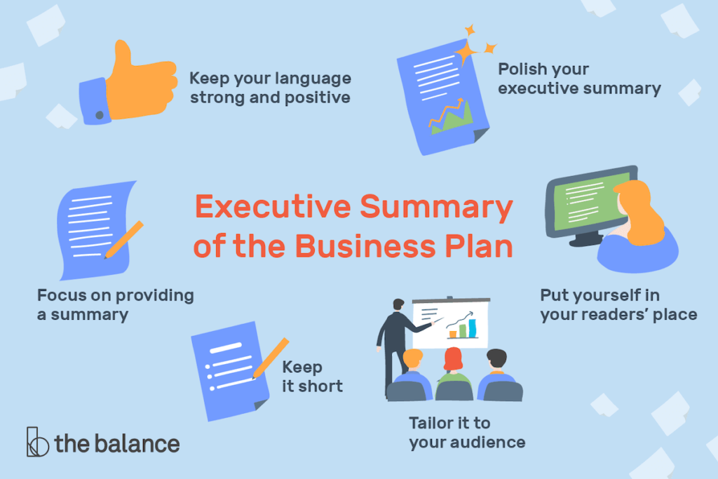 How to prepare a perfect business plan for startups