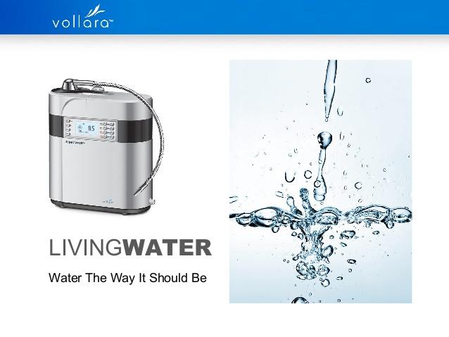 Vollara Water Supplies