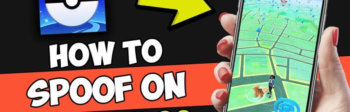 Pokemon Go Spoofing IOS Without Jailbreak: Simple Steps-Free Method