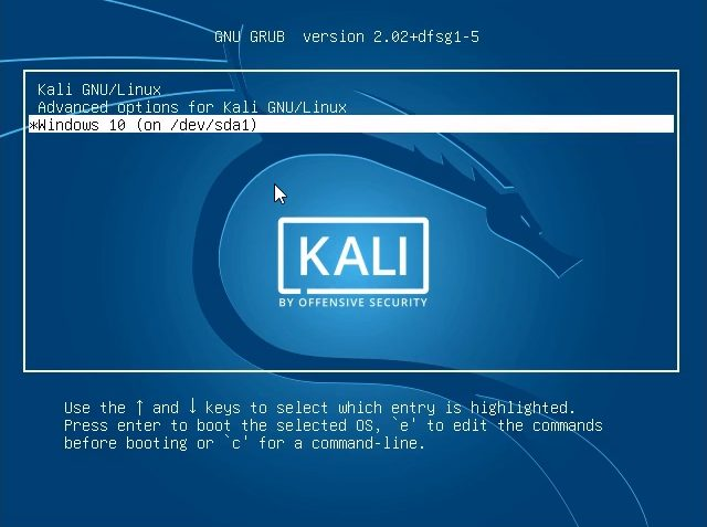 How to Install Kali Linux on Laptop